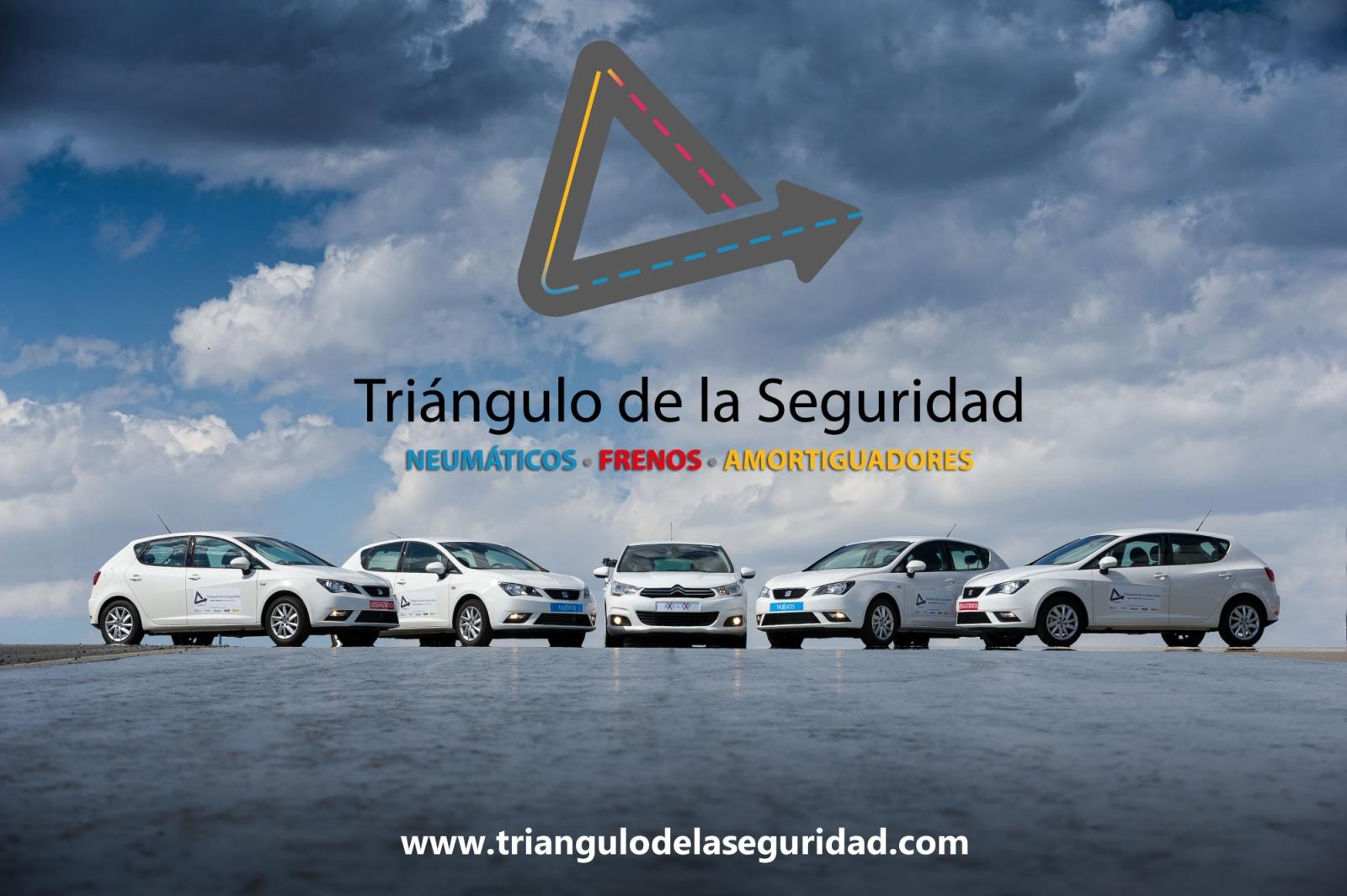 CETRAA organiza la campaña Triángulo de la Seguridad