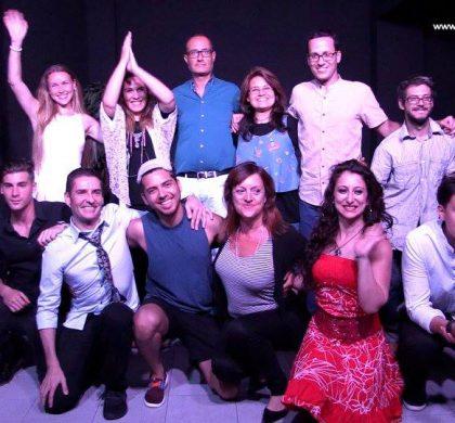 La vida es puro teatro: formación en interpretación como desarrollo personal y mejora en habilidades sociales