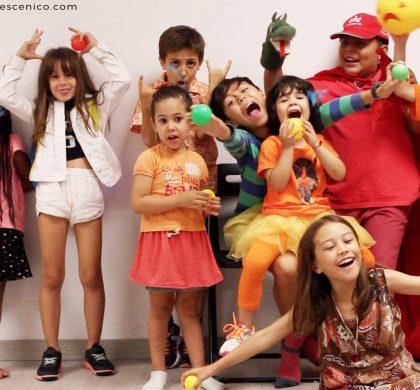 """""""Mamá, quiero ser artista"""": beneficios de recibir clases de interpretación para los niños"""