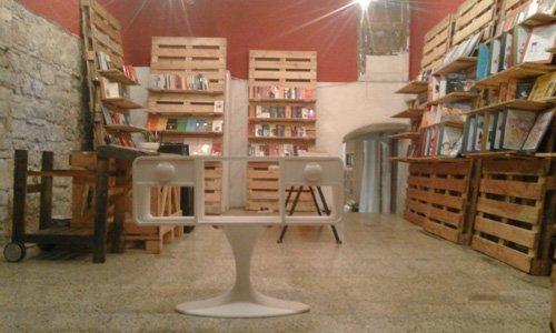 La editorial y librería Veusambveu arranca septiembre con un completo programa de actividades culturales