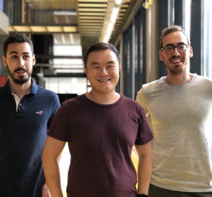 La startup Parallel cierra una ronda de financiación de 350.000 euros