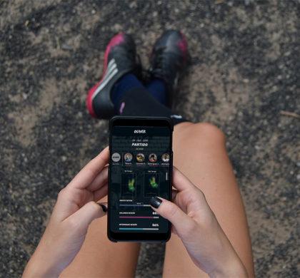 OLIVER lanza Cantera Digital, la solución tecnológica para revolucionar el fútbol base