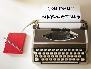 Marketing de contenidos para una comunicación efectiva