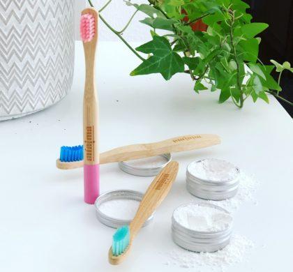 Caso de éxito: lanzamiento de la primera pasta de dientes natural en polvo, sin plástico, hecha en España