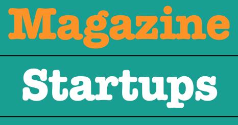 Magazine de Startups, las noticias de empresas innovadoras