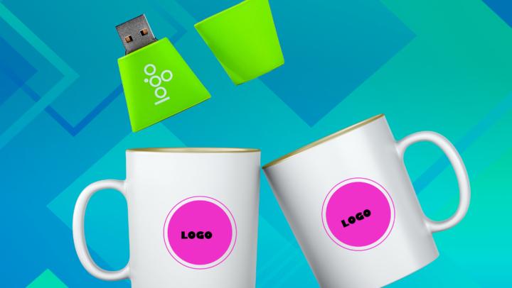Regalos de empresa, gadgets o merchandising son parte de la estrategia de marketing y publicidad para comunicarnos y conectar con nuestros clientes y empleados