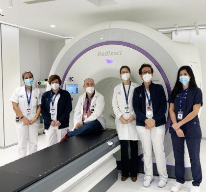 La radioterapia, ya al alcance de los pacientes oncológicos en Marbella