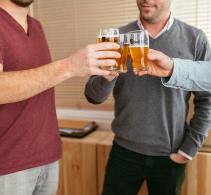 ¿Cómo ha cambiado el consumo de cerveza? Del bar al hogar