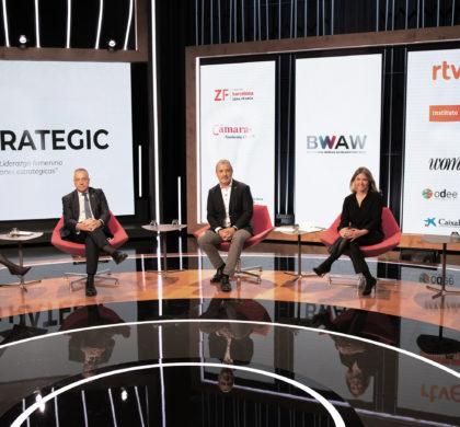 Más de 2.200 asistentes en el congreso virtual sobre igualdad de género BWAW