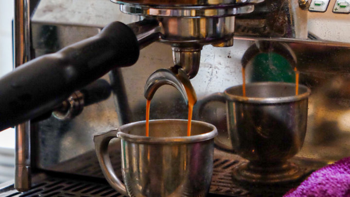 10 mil cafés gratis para fomentar el consumo de proximidad en la cuesta de septiembre