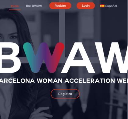 BWAW, el congreso virtual para celebrar el Día Internacional de la Mujer