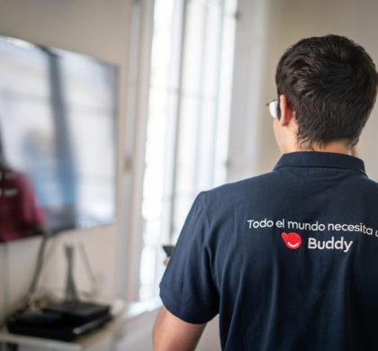 TechBuddy se alía con Calbet para ofrecer un servicio de conectividad a domicilio