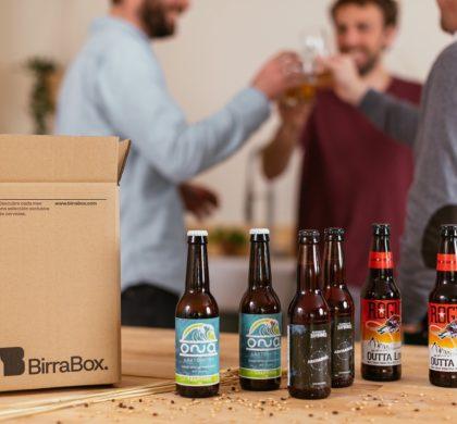 Birrabox ofrece un nuevo concepto de club cervecero: suscripción tipo Netflix, con fondo educativo y desde casa