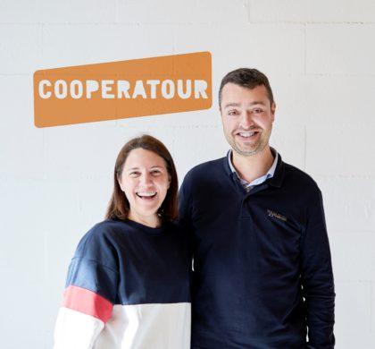 Más de 3.000 voluntarios han participado en los proyectos solidarios internacionales de Cooperatour