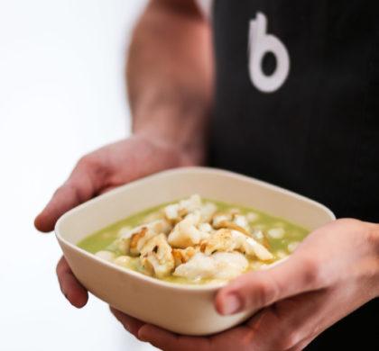 La nueva propuesta delivery de Bentto: platos caseros con toque de chef para las empresas