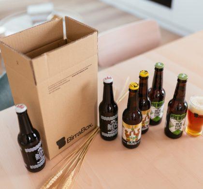 ¿Cómo hacer una cata de cerveza desde casa y descubrir aquellas que más te gustan?