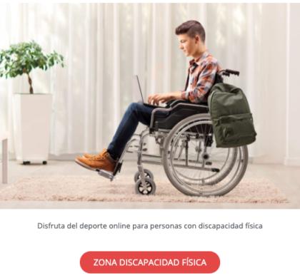 Ejercicios para personas con movilidad reducida