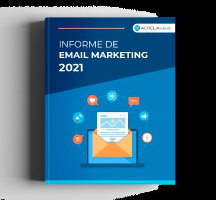 Así hacen email marketing las empresas españolas: 2 o 3 correos al mes para atraer ventas