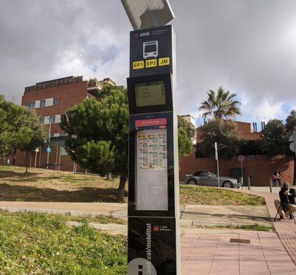 La energía solar en las paradas de autobús se ha convertido en un aliado contra el cambio climático y la subida de la luz