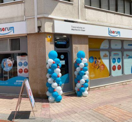 Láserum abre su centro número 100 con la previsión de crear 300 nuevos puestos de trabajo en 2021