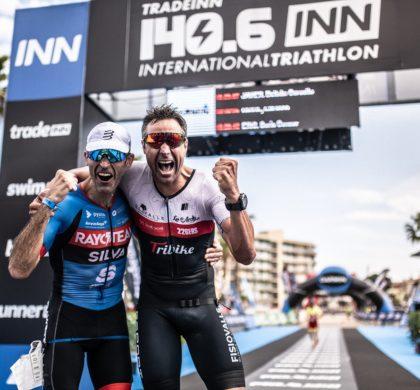 La segunda edición del triatlón 140.6INN se celebrará el 8 de mayo de 2022
