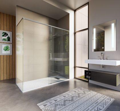 4 de cada 5 mayores de 60 años optan por el máximo nivel de antideslizamiento en el plato de ducha