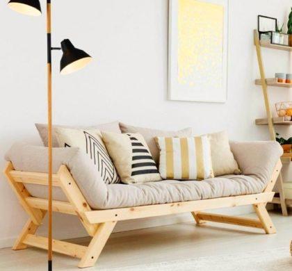 La decoración que viene: materiales ecológicos, estilo mediterráneo y colores cálidos