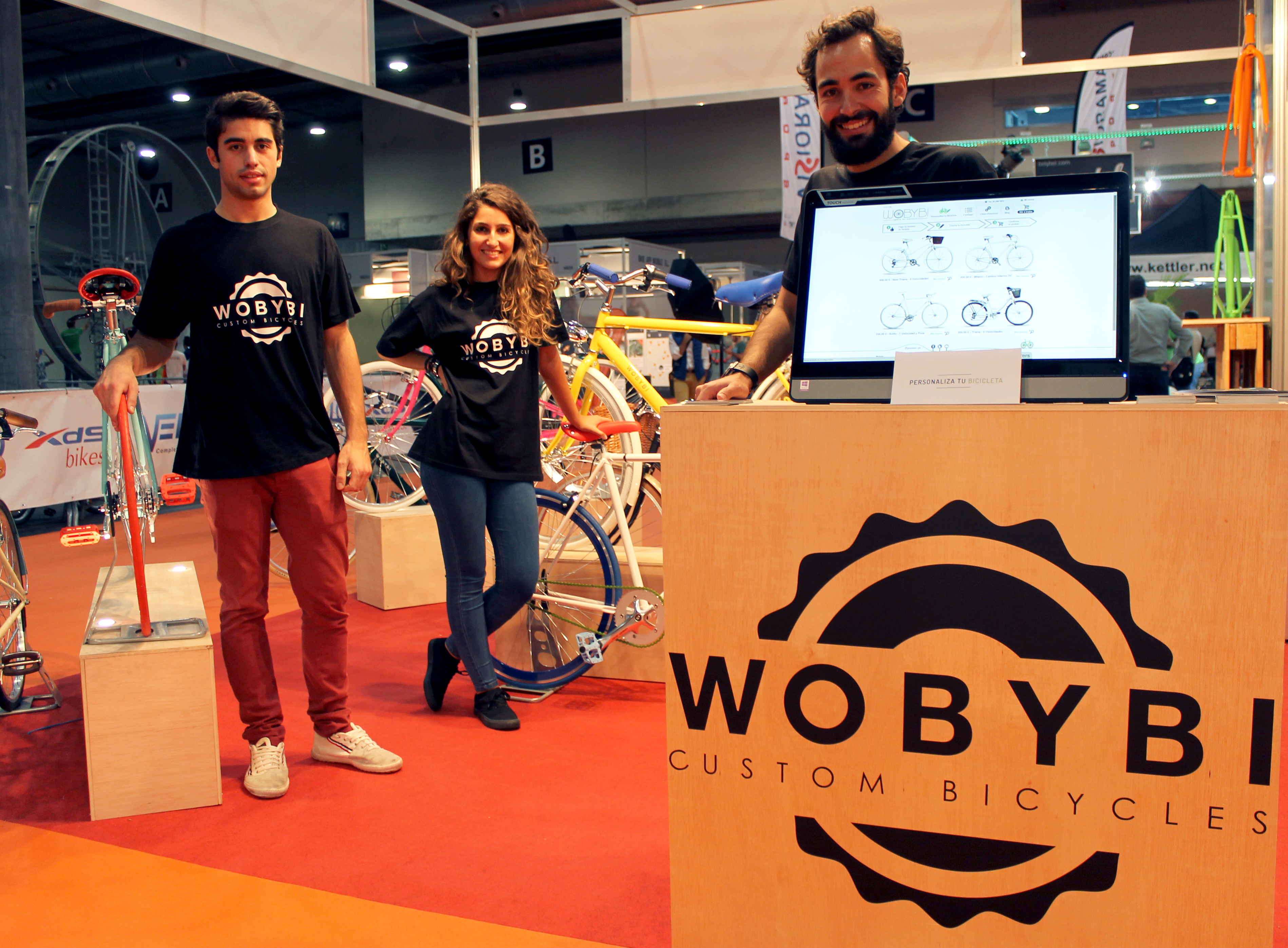 Wobybi factura casi un 90% más en 2015 y da el salto al mercado internacional