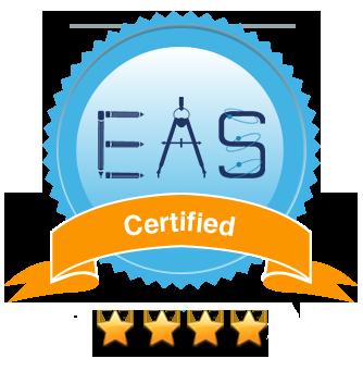 La EAS otorga a la app española 'Juegos Educativos para niños' el certificado de 4 estrellas de calidad