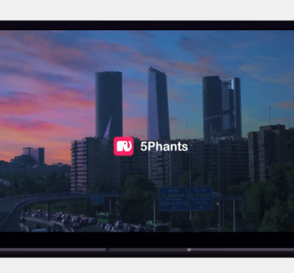 Nace 5Phants, la nueva red social 'made in Spain' para los amantes de la tecnología