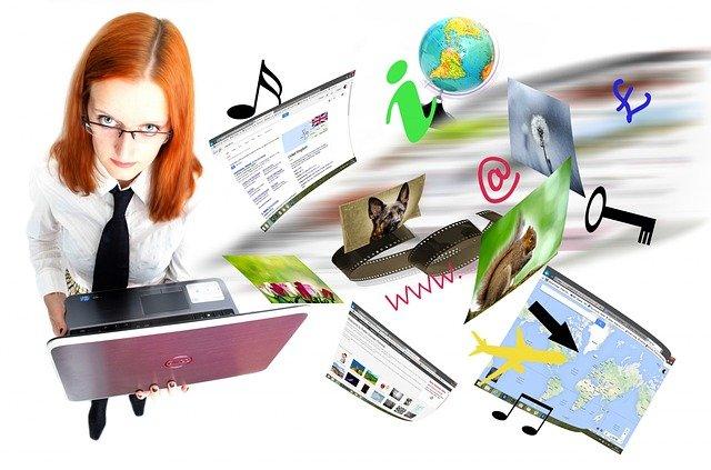 6 consejos para crear una página web corporativa de éxito