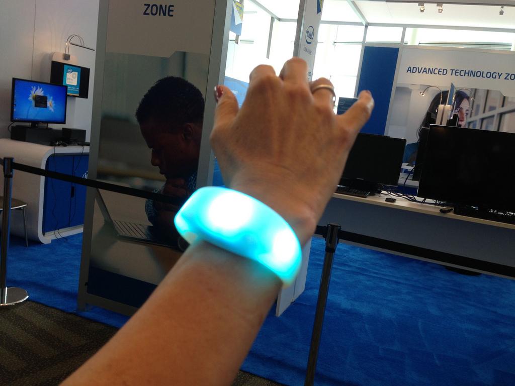 La tecnología wearable, una nueva oportunidad de llegar al consumidor al instante