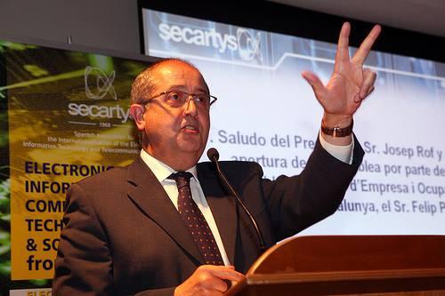 Secartys apuesta por el Internet de las Cosas y la gamificación como nuevos ejes estratégicos en su asamblea de socios 2015