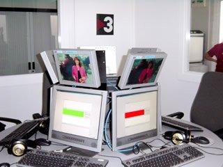 TV3 hace accesible su información a invidentes gracias a la tecnología de Verbio