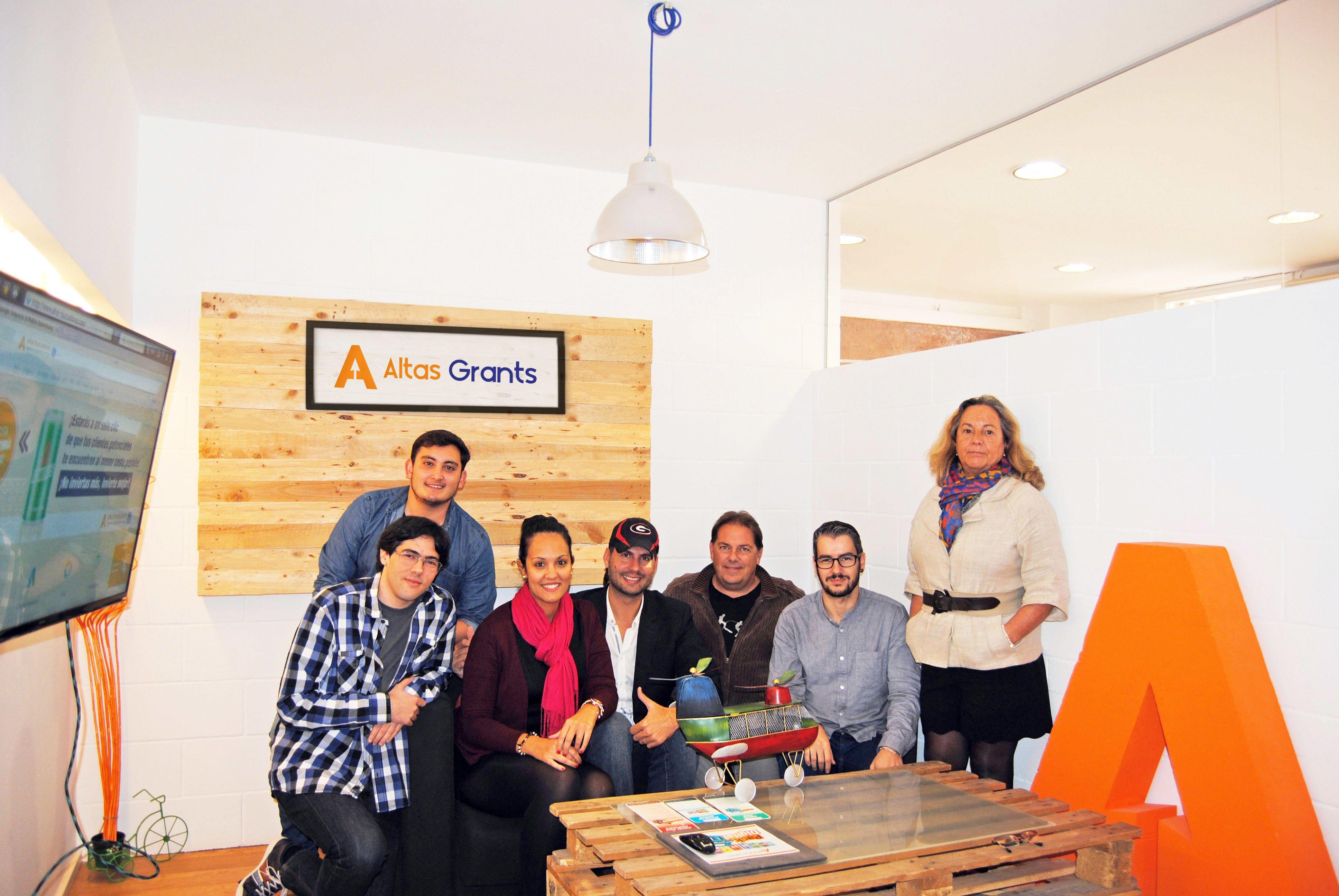 Altas Buscadores gestionará 1.200.000€ en publicidad en línea para ONGs