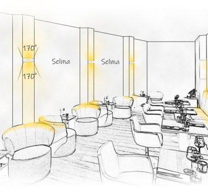 La iluminación arquitectural cada vez con más peso en el hogar y la pequeña empresa