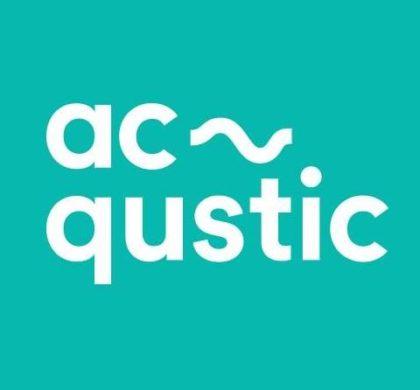 Acqustic cierra 650.000€ de inversión y prepara su expansión a Latinoamérica en 2020