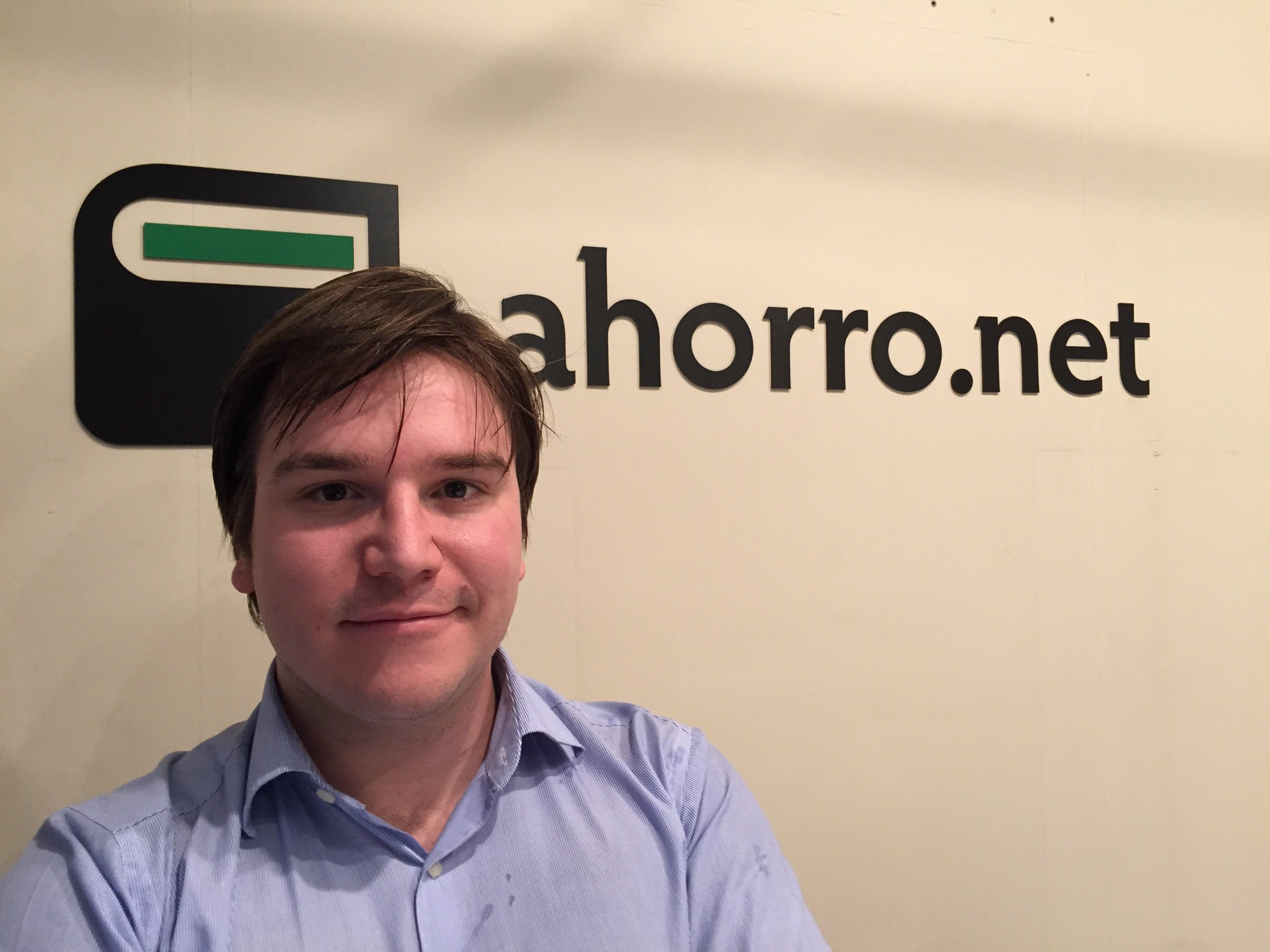 Ahorro.net abre mercado fuera de España