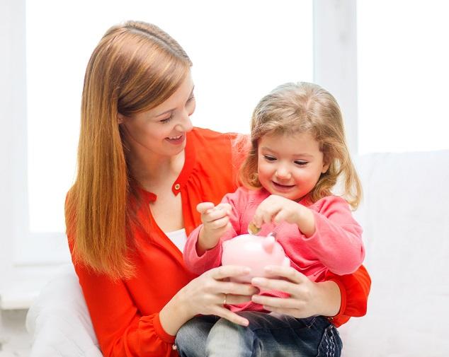 Trucos para ahorrar en el cuidado de los hijos sin descuidar los detalles