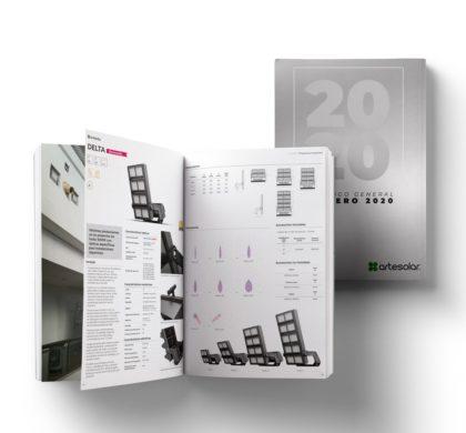Artesolar amplía su catálogo de soluciones de iluminación LED