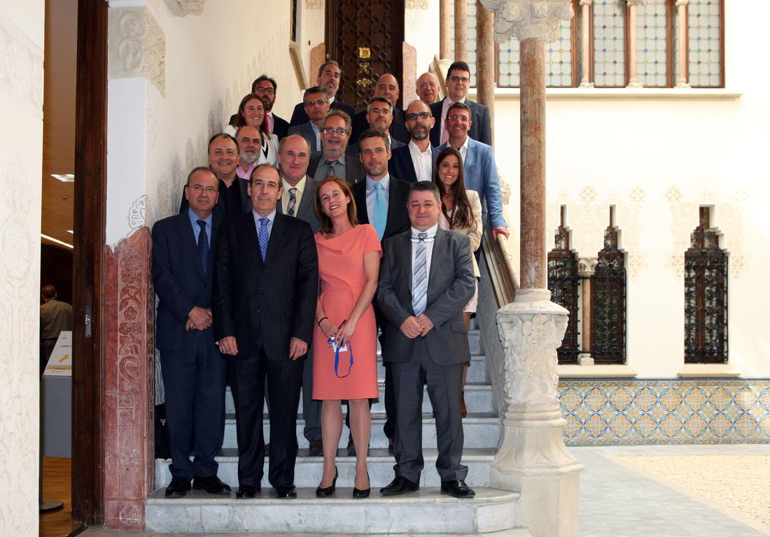 Secartys amplía su presencia internacional con delegados en más de 50 mercados