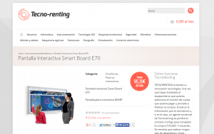 Aulas digitales_Tecno-renting