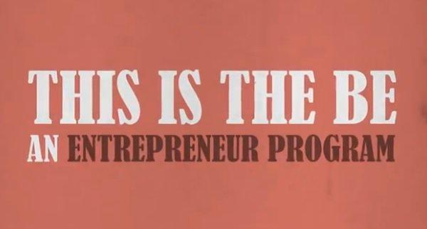 El proyecto educativo Be an Entrepreneur, seleccionado por la plataforma de crowdfunding Goteo