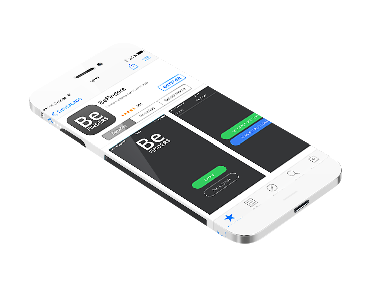 BeFinders, una app que te busca casa mientras dedicas tu tiempo a lo que realmente te gusta