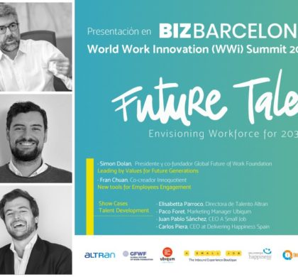 ¿Qué habilidades serán necesarias para ser empleable en 2030?