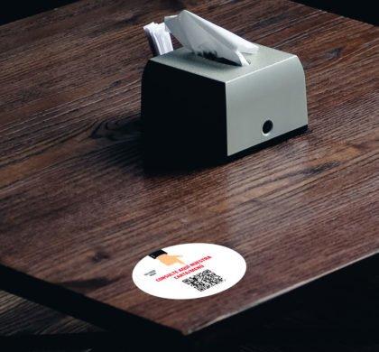 Cartas y menús digitales, claves para la reapertura de restaurantes