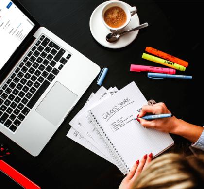 Cómo encontrar el tema ideal para crear contenido SEO