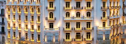 El Hotel Majestic de Barcelona implanta un sistema de gestión de calidad y medioambiente con soporte telemático