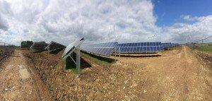 Chelveston Renewable Energy Park
