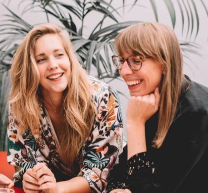 Diseñar una filosofía corporativa a medida, la clave del éxito del emprendimiento femenino